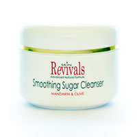 Smoothing Sugar Cleanser